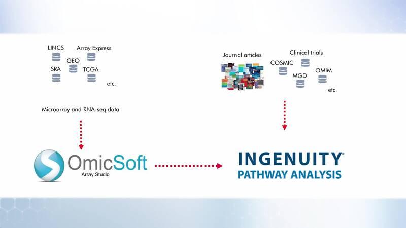 Analysis MatchFeatures | Qiagen Bioinformatics